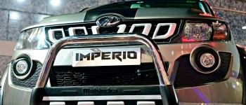 Mahindra Imperio Double Cab Customized Variant (13)