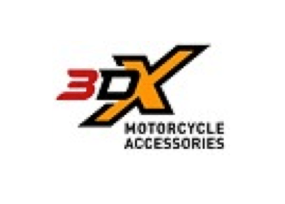 3DX Motorcycle Accessories