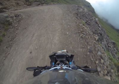 SANI PASS, TOP PART