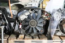 BMW S54 Motor gebraucht zu verkaufen