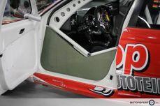 BMW-E46-Crashpad