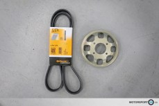 S54 Race Pulley