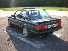 Sondermodell BMW E30 Alpina C2