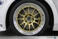 M3 E92 NTM Racing Rims