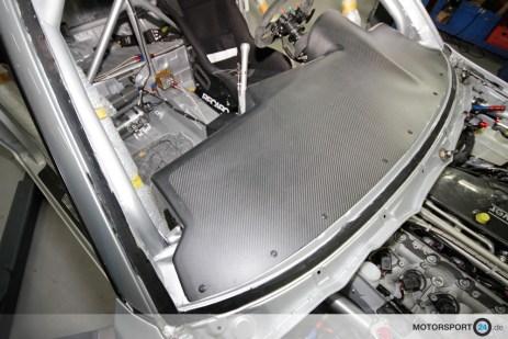 Armaturenbrett Carbon BMW M3 E46