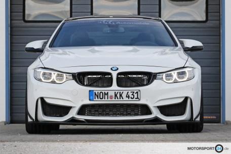 BMW M4 Carbon Lippe
