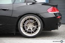 E89 BMW Z4 NTM Racing Rims