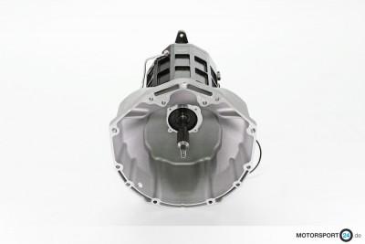 M3 E46 Sequentielles 6-Gang Getriebe 600 Nm