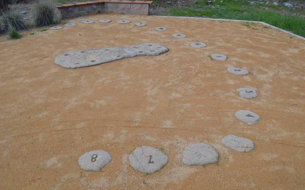 equatorial sundial how to make