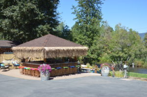 Like Living On Vacation Year 'Round Local Palapa Bar
