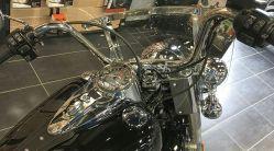 Harley-Davidson Heritage Softail
