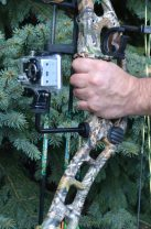 How to Mount a GoPro to a Bow
