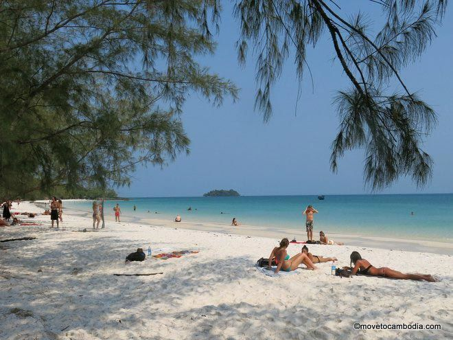 when to visit Cambodia