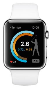 Apple Watch Ping App