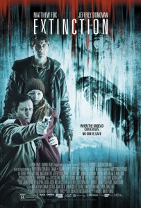 Extinction movie review