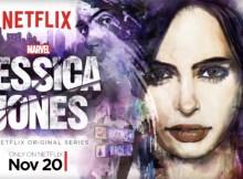 Jessica Jones Season One Review