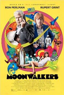 Moonwalkers movie review