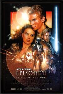 Star Wars - Episode II: Attack of the Clones