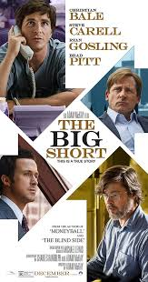 The Big Short movie review