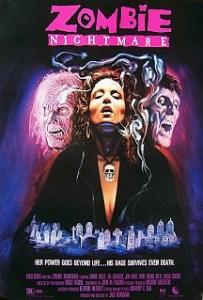 Zombie Nightmare movie review