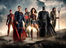'JUSTICE LEAGUE' COMIC-CON FOOTAGE BREAKDOWN!