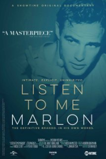 Listen To Me Marlon movie review