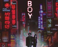 Oldboy movie review