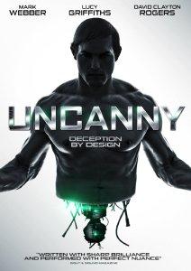 Uncanny movie review