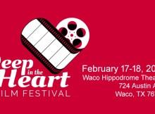 Deep In The Heart Film Festival