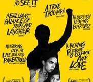 Gleason movie review