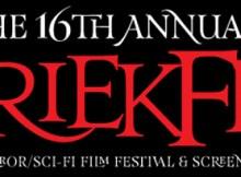 Shriekfest 2016