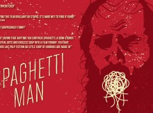 spaghettiman movie review