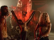 Rob Zombie's 31 movie review