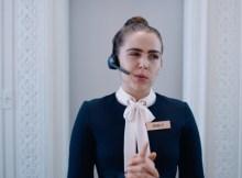 Operator Trailer