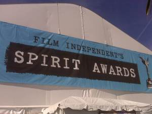 Film Independents, Spirit Awards follow up