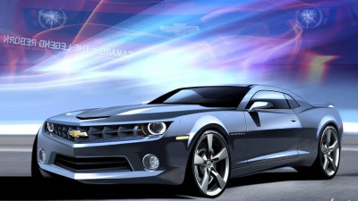 Chevy Camaro HD Wallpapers | Movie HD Wallpapers