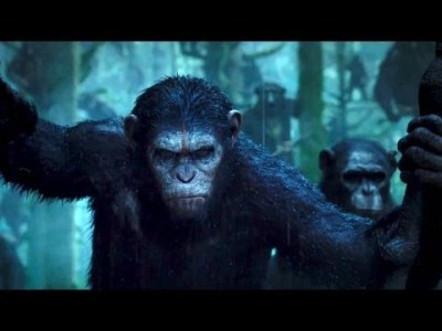 Dawn of the Planet of the Apes (2014) Movie Trailer, Release Date, Cast, Plot, Andy Serkis ...