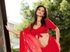 Sunny Leone in Sexy Red sexy in Jism 2
