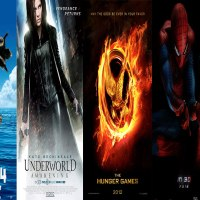Most Awaited Hollywood Movies of 2012