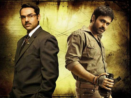 Shanghai Movie First Look And Poster