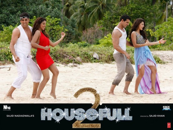 Do You Know Video Song - Housefull 2