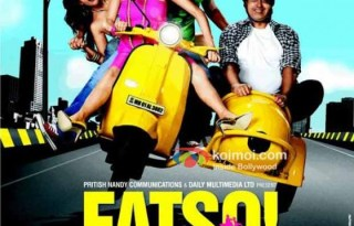 Fatso Movie Poster And Trailer 2012
