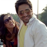 Pani Da Rang Video Song from Vicky Donor