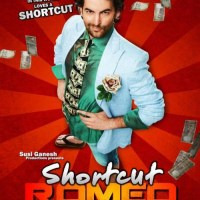 Shortcut Romeo First Look