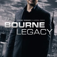 The Bourne Legacy New Trailer