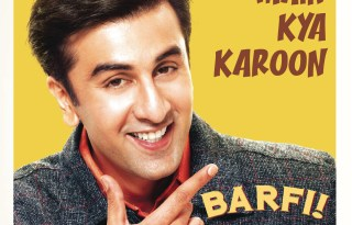 Main Kya Karoon Video Song from Barfi