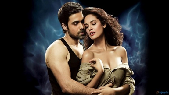 Rafta Rafta song video from Raaz 3