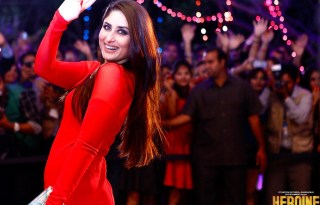 Khwahishein Video Song from Heroine