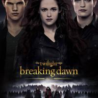 International Poster for The Twilight Saga: Breaking Dawn - Part 2