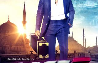 Race 2 First look